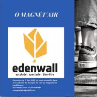 Omagnetair-edenwall